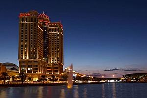 Hôtel Sheraton Mall Of The Emirates 5*