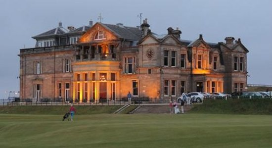 Golf & Whisky - St Andrews